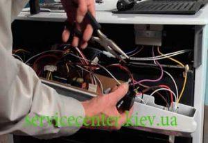 ремонт электроплит киев
