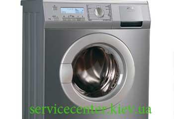 Ремонт стиральной машины AEG киев