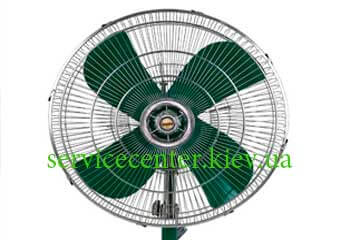 Ремонт вентилятора Киев