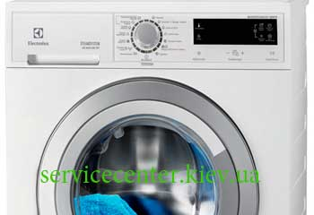 ремонт стиральной машины Electrolux киев