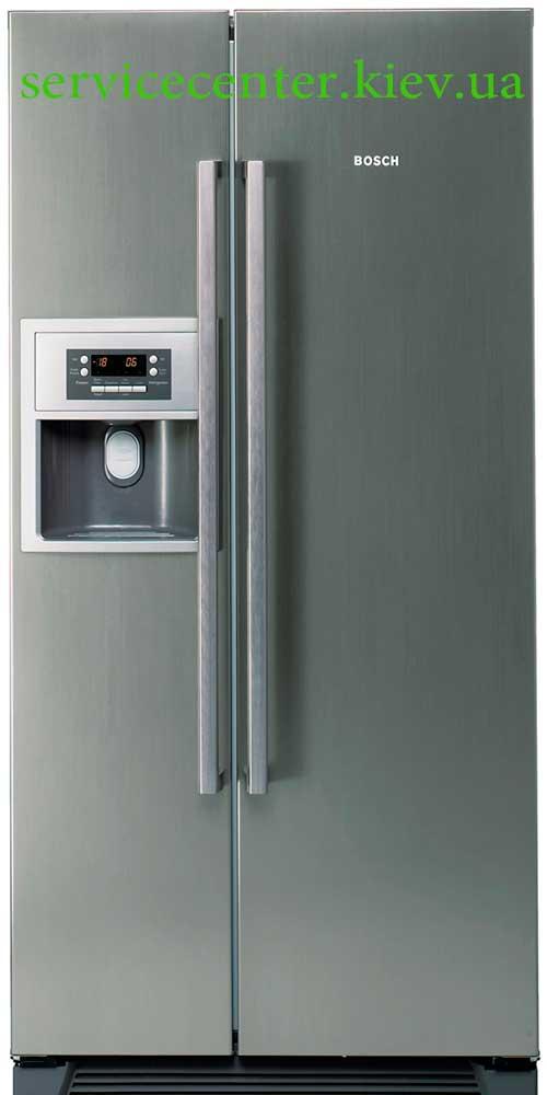 ремонт холодильника Bosch киев