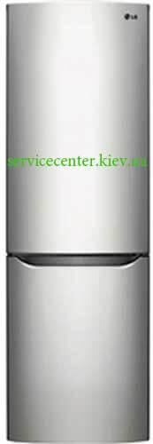 ремонт холодильника LG киев