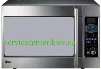 ремонт микроволновки LG Киев