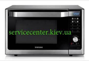 Ремонт микроволновки Samsung Киев