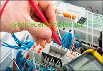 ремонт электроплит киев троещина